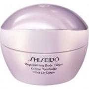 Shiseido Replenishing body cream, 200 ml
