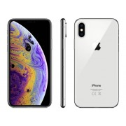 Apple iPhone XS APPLE (5.8'' - 4 GB - 256 GB - Plateado)