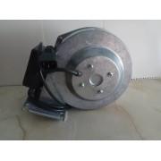 Kazán ventilátor NWS-140