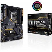 Tarjeta Madre ASUS TUF Z390-PLUS Gaming WI-FI 1151 DDR4 ATX