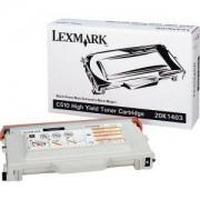 Тонер касета за Lexmark C510 - Черна (20K1403)