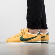 Sneaker Nike Classic Cortez Nylon Premium Oregon Férfi cipő 876873 700