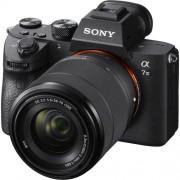 Sony Alpha a7 III + 28-70mm F/3.5-5.6 OSS - Menu' Inglese - 2 ANNI DI GARANZIA IN ITALIA