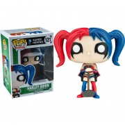 Funko Rock Candy Harley Quinn New 52 Serie 5 Xcl