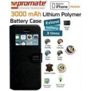 Promate Noble iPhone 5 Leather Protective Flip