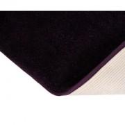 W.F. GÖZZE Frottierweberei GmbH Gözze Rio Badteppiche, 70 x 120 cm, Badematte aus 100% Polyester Mikrofaser, Farbe: beere