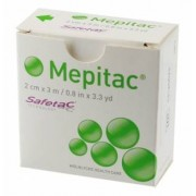 Mölnlycke Health Care Mepitac häfta 3m x 2cm 1 st