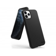 Etui Ringke Air S do Apple iPhone 11 Pro Max Black + szkło alogy
