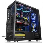Кутия Thermaltake V200 TG RGB Edition