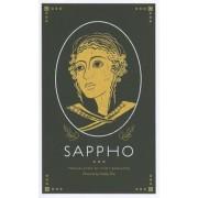 Sappho, Paperback