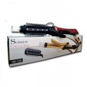 Ondulator pentru par cu aburi Surker HB-706