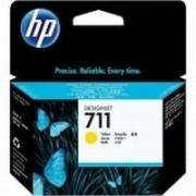 HP Bläck HP 711 CZ129A 38ml svart