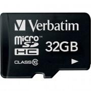 Verbatim 44013 32 GB microSDHC