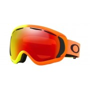 Oakley Goggles Oakley OO7047 CANOPY Ski Goggles 704786