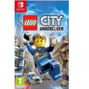 LEGO City Undercover, за Nintendo Switch
