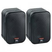 JBL Control 1 Pro black pair Altavoz pasivo