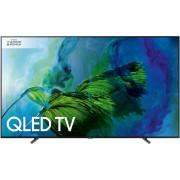 "Samsung QE65Q9F 65"" Ultra HD QLED Television - Silver"