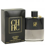 Carolina Herrera Ch Prive Eau De Toilette Spray 3.4 oz / 100.55 mL Men's Fragrances 525176