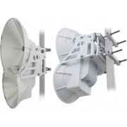AIRFIBER 24 - POINT-TO-POINT, 24 GHZ. 1.4+ GBPS - UBIQUITI AF24