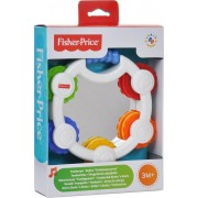 Jucarie zornaitoare Fisher Price-Tamburina