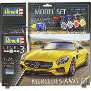 Revell 67028 Mercedes-AMG Gt Model Set