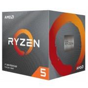 Procesor AMD Ryzen 5 3600X, 3.8 GHz, AM4, 32MB, 95W (BOX)