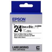 Epson LQ-6WBN - zwart