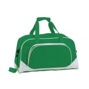 Geen Handbagage reistas groen