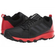 adidas Outdoor Terrex Tracerocker BlackCarbonActive Red