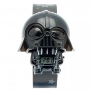 BulbBotz Reloj de pulsera BulbBotz Darth Vader - Star Wars
