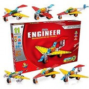 Sterling Little Engineer Air Craft Mechanical Kit for Juniors