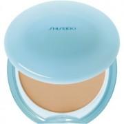 Shiseido Pureness Matifying Compact Oil-Free Foundation компактен грим SPF 15 цвят 30 Natural Ivory 11 гр.