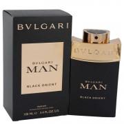 Bvlgari Man Black Orient Eau De Parfum Spray 3.4 oz / 100.55 mL Men's Fragrance 541345
