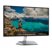 "Monitor IPS, DELL 27"", S2718H-14, 6ms, 8Mln:1, HDMI/VGA, Speakers, FullHD"