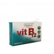 Soria Natural Vitamina b12 48 comprimidos de 200mg - soria natural - vitaminas y minerales