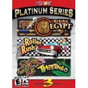 eGames Platinum Series Red PC