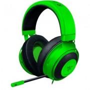Razer Słuchawki RAZER Kraken Zielony