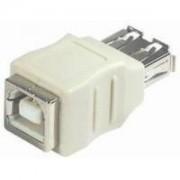USB konektor, AF na BF, Transmedia C146-L