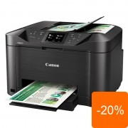 Multifunctional Canon MB5150 Laser Color, CH0960C009AA