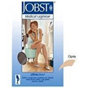 Bsn Medical Inc. Jobst Calze preventive compressione graduata 70 den taglia 2 naturale