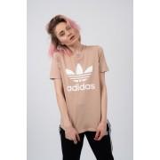 Tricou pentru femei adidas Originals Trefoil Tee CV9894