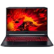 Acer Portátil Gaming ACER Nitro 5 AN515-55-7665 (Intel Core i7-10750H - NVIDIA GeForce GTX 1650 - RAM: 16 GB - 512 GB SSD PCIe - 15.6'')