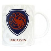 SD Toys Game of Thrones - Targaryen Crest - Mug