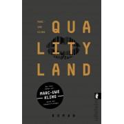 Ullstein Qualityland (dunkle Edition)