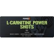 PowGen L-Carnitina Power Shots -15%