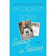 Summer in Tuscany, Paperback/Elizabeth Adler