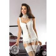 Korzet Bride corset Obsessive