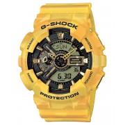 Ceas barbatesc Casio G-Shock GA-110CM-9A Camouflage Series