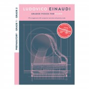 Chester Music Ludovico Einaudi: Graded Pieces For Piano