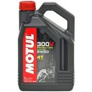 Ulei motor Motul 300V Factory Line 4T 5W30 1L